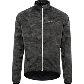 Endura LumiJak II Jacket Herre black